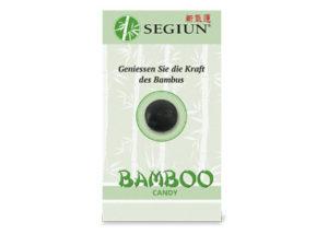 Seguin Bamboo Candy