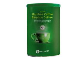 Segiun Bambus-Kaffee