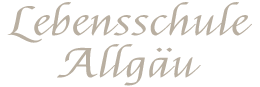 Lebensschule Allgäu Logo