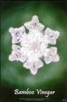 Dr. Masuru Emoto-Wasserkristall-Zertifikat